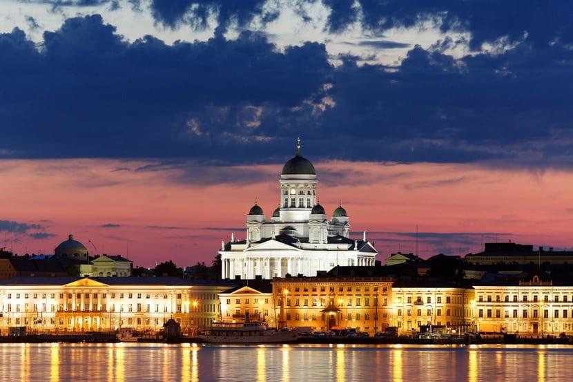 como ahorrar en un viaje a finlandia