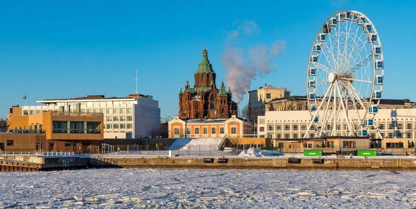 viajar a finlandia sin gastar mucho