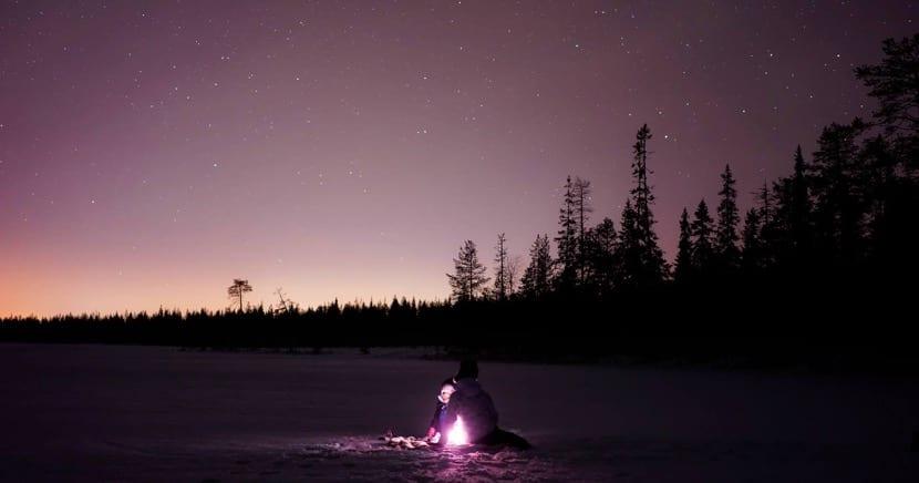 ahorrar para viajar a finlandia