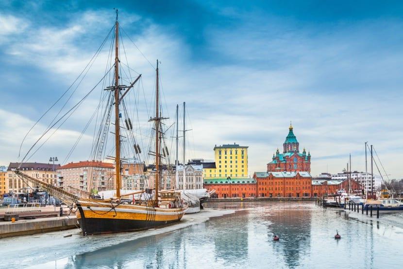 finlandia viajar ahorrando dinero