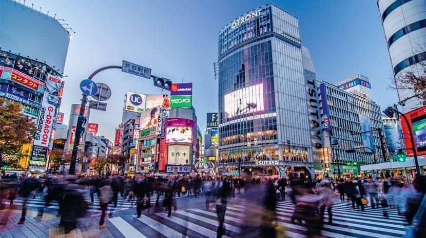 buscar albergues en tokio