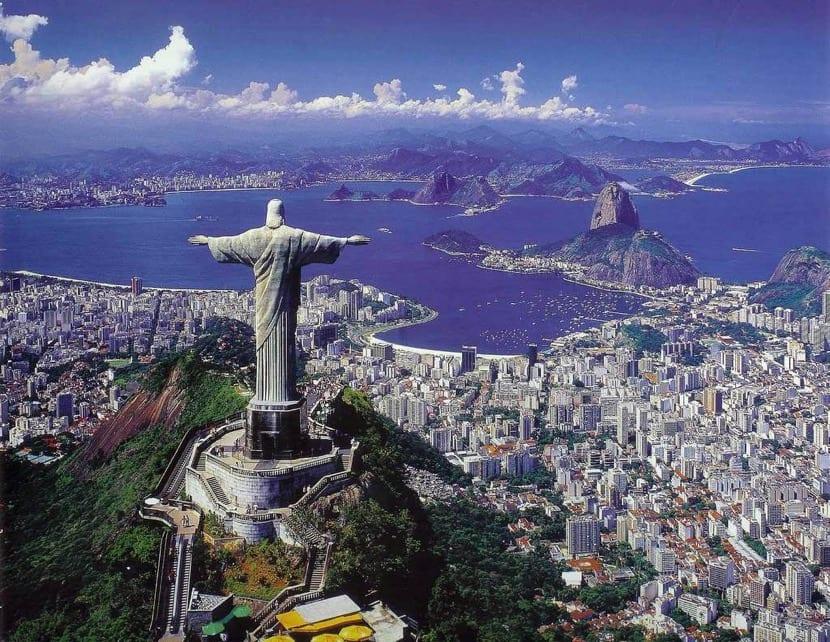 seguridad si viajas a brasil