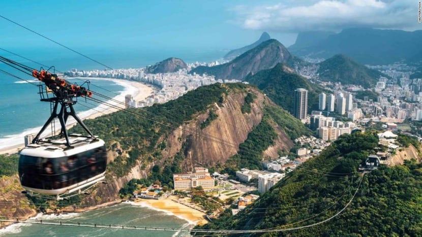 consejos de seguridad si se viaja a brasil