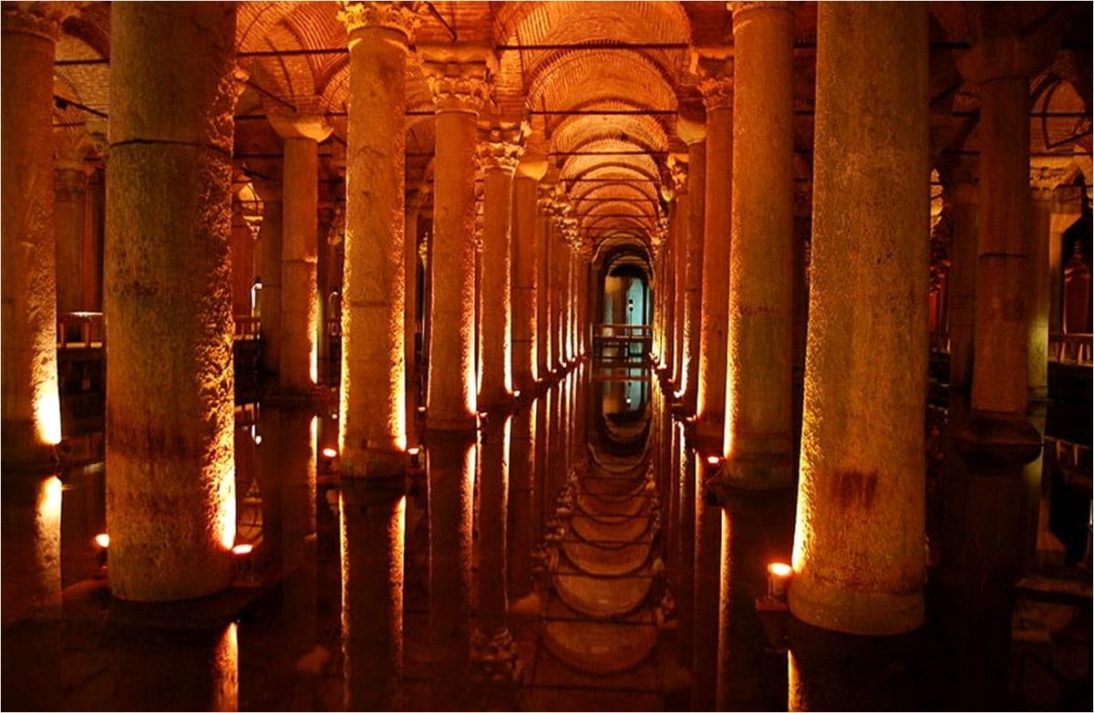estambul basilica