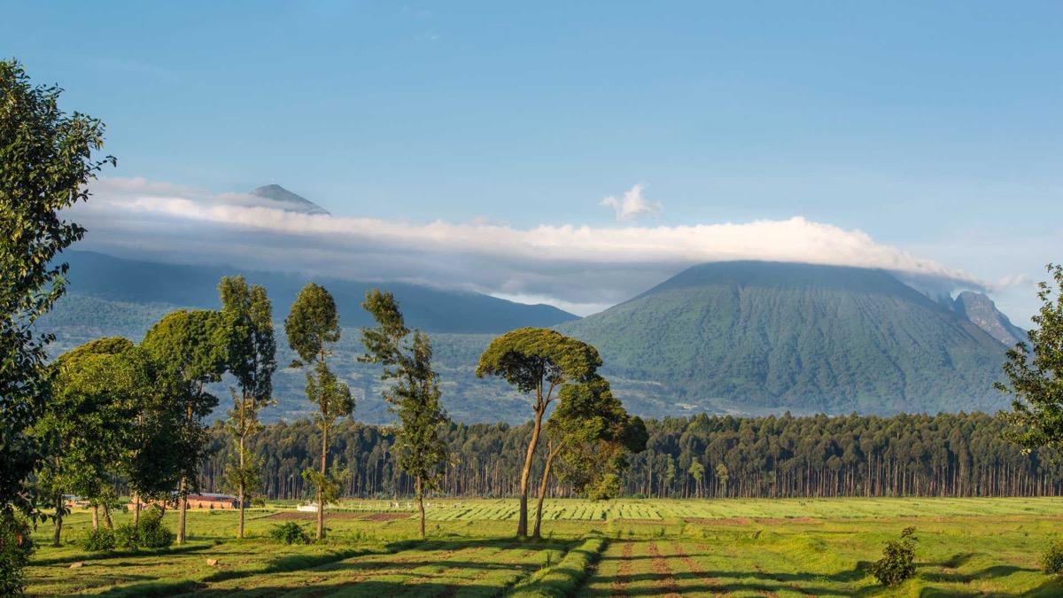 viaje a ruanda