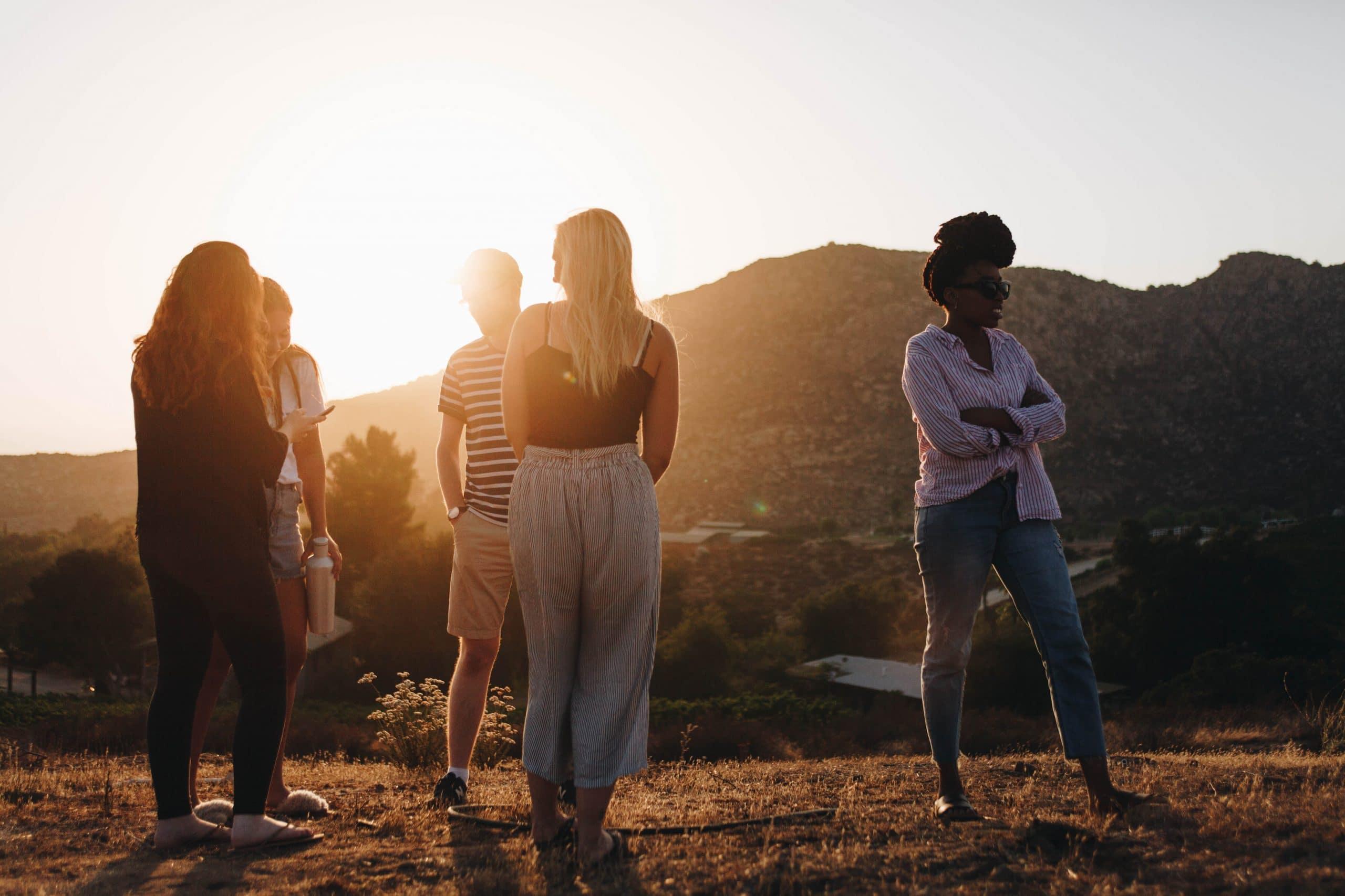aprender idiomas para viajar y hacer amigos